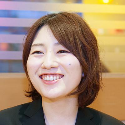 高倉 シャオシー さん